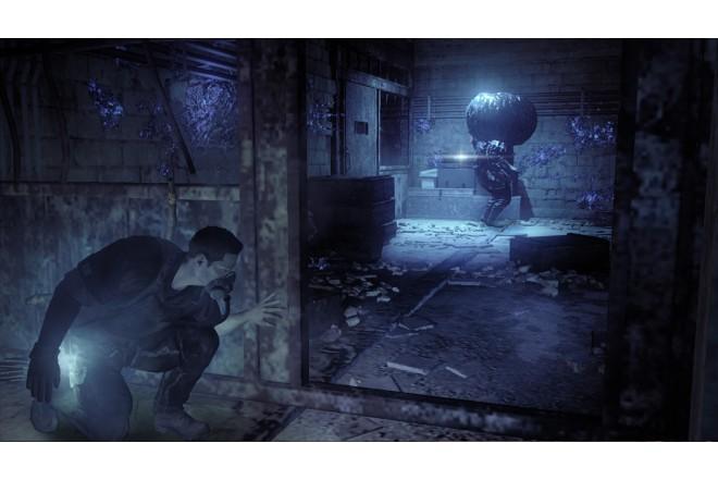 Videojuego PS4 Metal Gear Survive-4