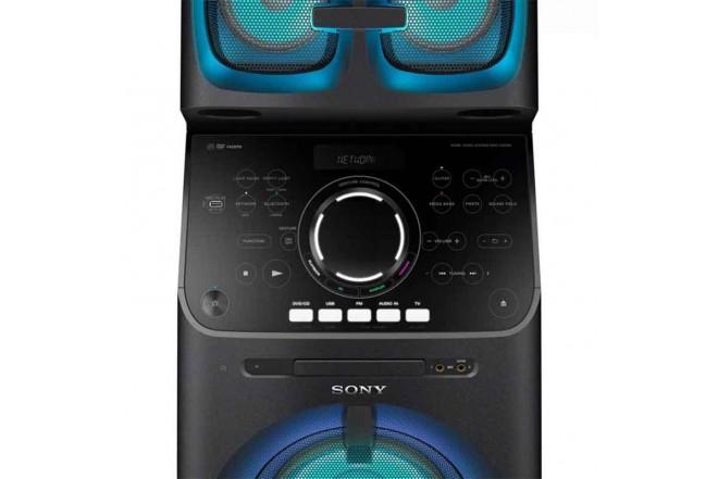 Equipo Mini SONY MHC-V90 2000W