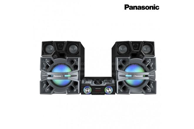 Equipo Minicomponente PANASONIC MAX 8000 PU