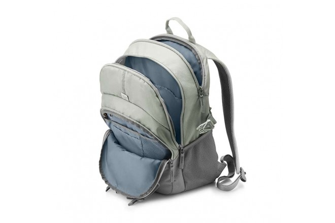 "Morral HP Explorer 15.6"" Gris"