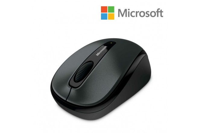 Mouse MICROSOFT 3500 Wireless Mobile (Accesorios de informática)