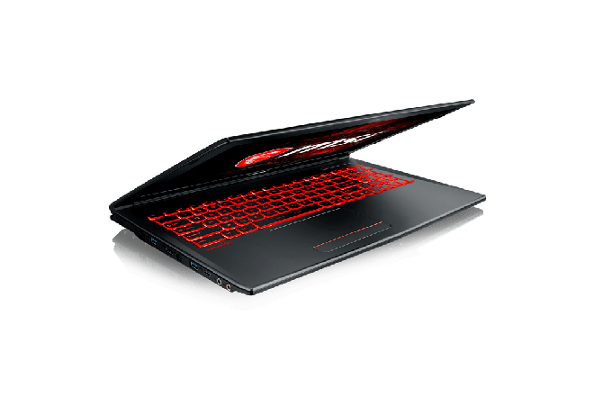 "Portátil Gamer MSI - GV62 - Intel Core i7 - 15.6"" Pulgadas - Disco Duro 1Tb – Negro"