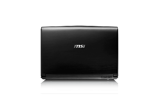 Portátil Gamers MSI CX62 i5 7a 15.6""