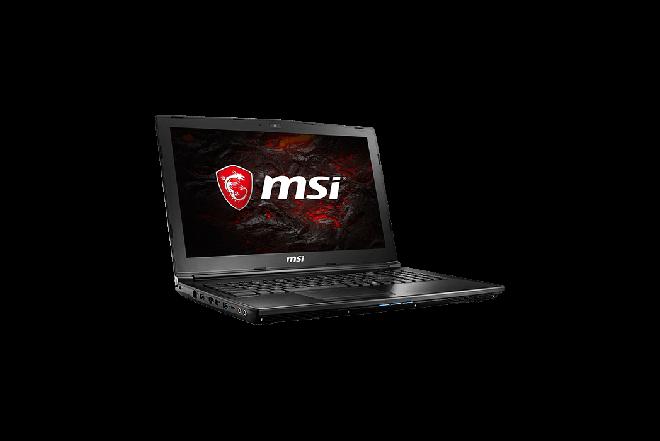 """Portátil Gamers MSI GL62 i7a 15.6"""""""