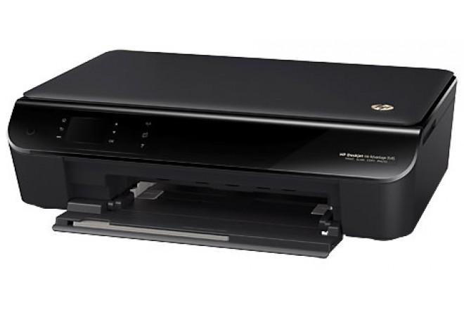 Multifuncional HP 3545LA