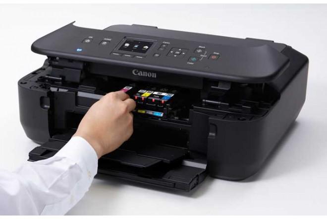 Multifuncional CANON MG5510 WiFi