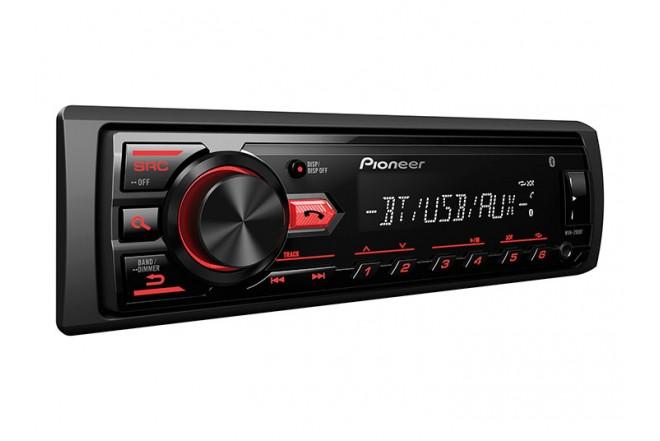 Radio Auto PIONEER MVH-295BT