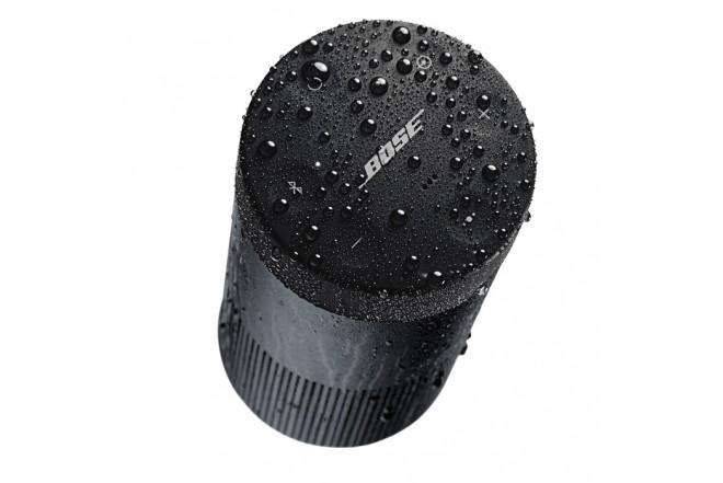 Parlante Bose Soundlink Revolve Negro