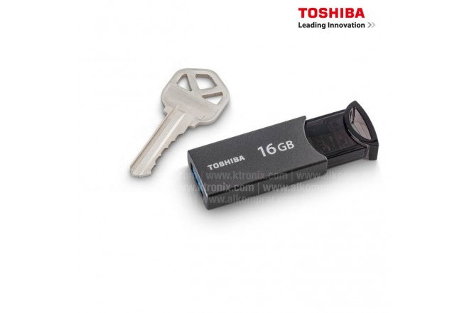 Memoria TOSHIBA Retract USB 3.0 16GB