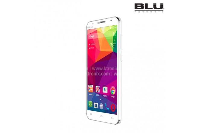 "Celular BLU Neo 5.5"" 3G DS Blanco"