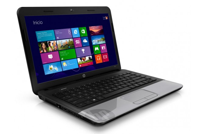 Notebook HP 1000-1403la
