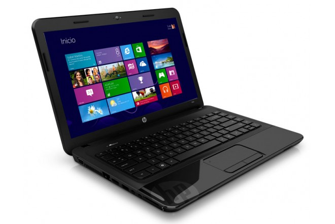 Notebook HP 1000-1422LA