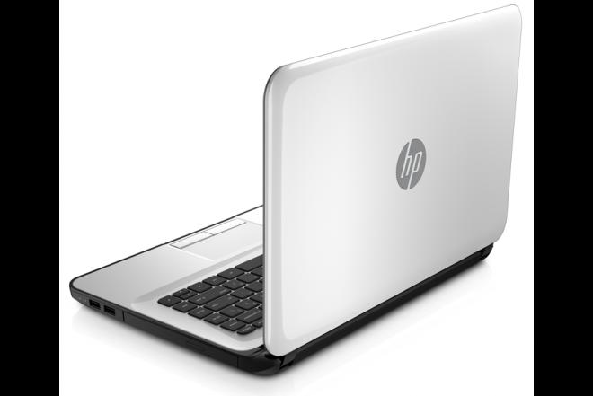 Notebook HP Pavilion 14-d007