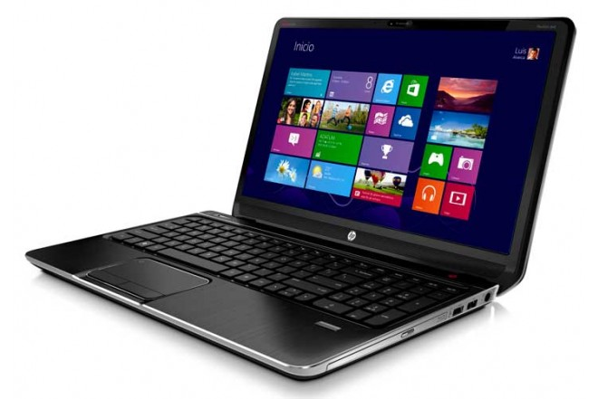 Notebook HP dv6 - 7382la