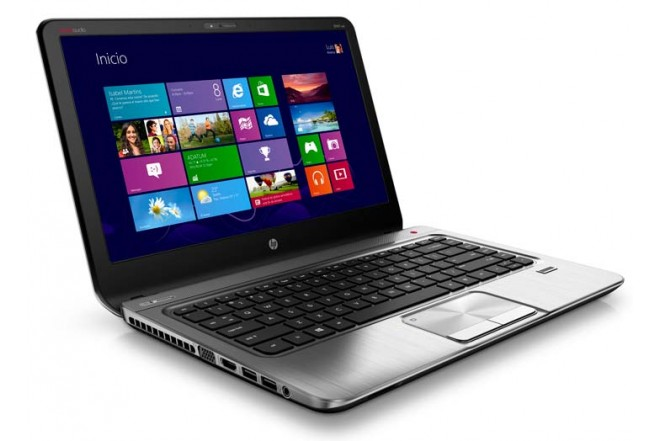 Notebook HP ENVY M4-1050la