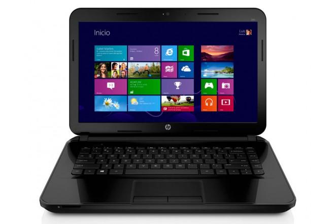 Notebook HP 14 - d028la