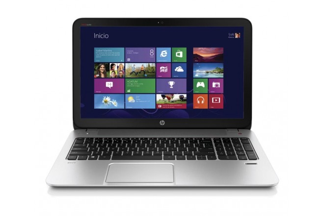 Notebook HP Envy 15-j106