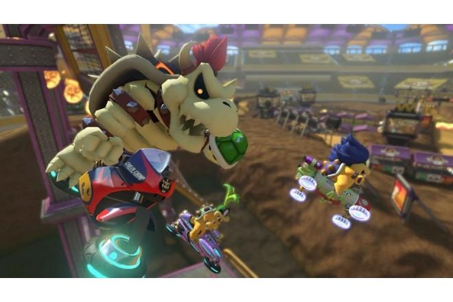 Videojuego SWITCH Mario Kart 8 Deluxe-3