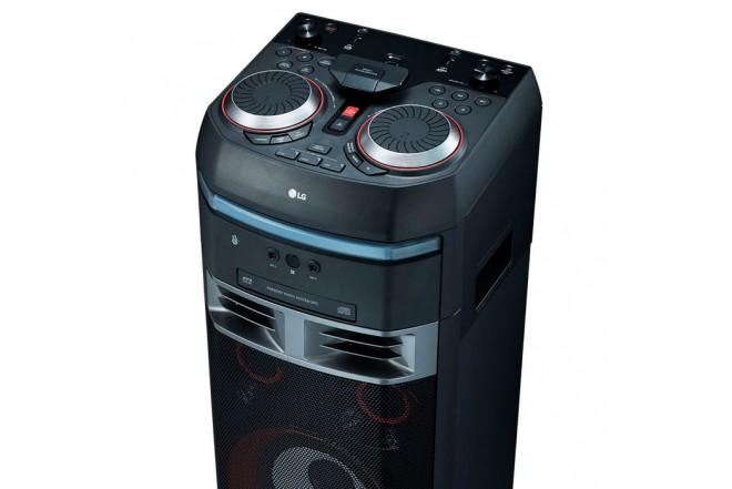Equipo Mini LG OK75 1000W