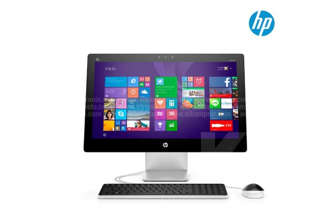PC All in One HP 22-A001LA