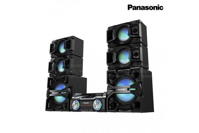 Equipo Mini Componente PANASONIC MAX6000 PU