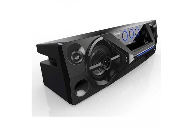 Equipo Mini Componente PANASONIC UA3 300W Portátil