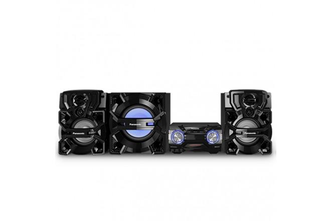 Equipo Mini PANASONIC AKX9004Gb 2200W