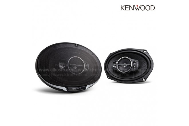 Parlante Auto KENWOOD KFC-6995PS