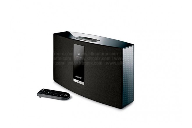 Parlante BOSE SoundTouch 20 III Negro