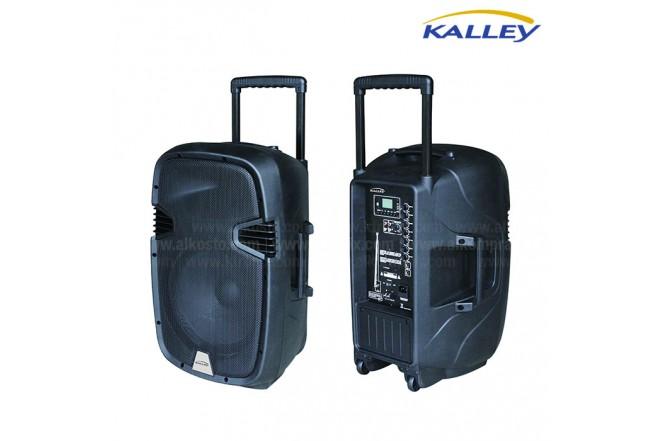 Parlante KALLEY K-SPK70B BT