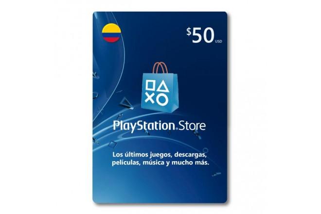 Pin Virtual PLAYSTATION  $164.900 ($50 USD)