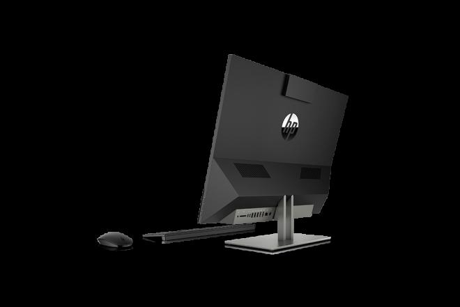 Computador All in one HP Pavilion 24-xa107la AMD R7_1