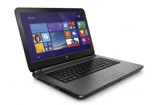 Notebook HP 14 - R011LA