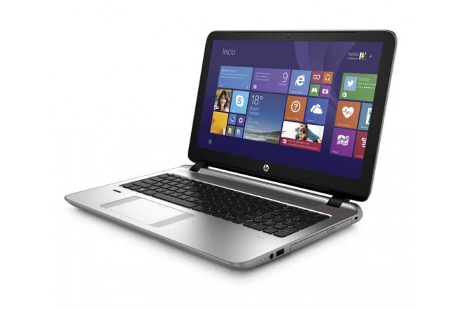 Notebook HP ENVY 15 - K050LA