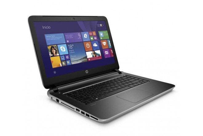 Notebook HP Pavilion 14 - V007LA