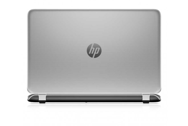 Notebook HP 15 - P003LA Silver