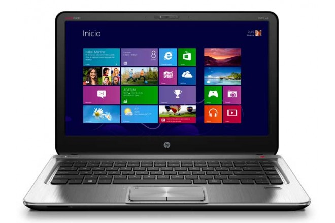 Portatil Envy M4-1150la HP