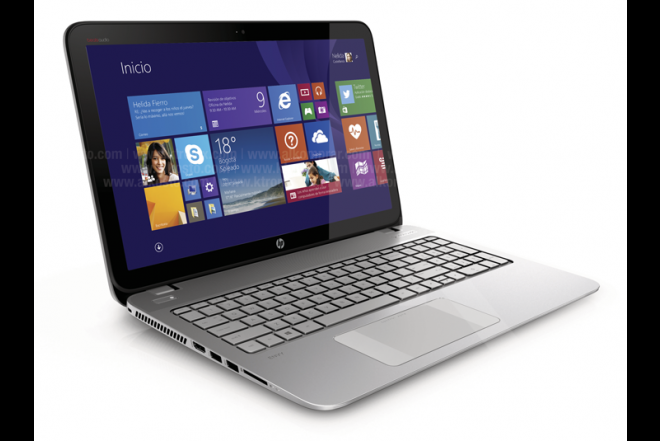 Portátil HP Envy 15 - Q002LA