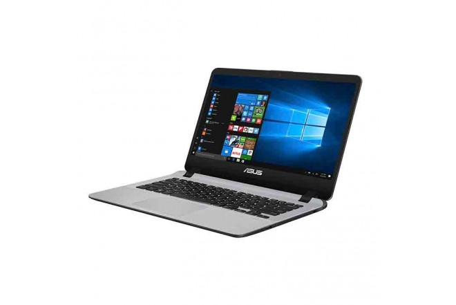 "Portátil ASUS - X407MA - Intel Celeron - 14"" Pulgadas - Disco duro 50Gb - Gris 6"