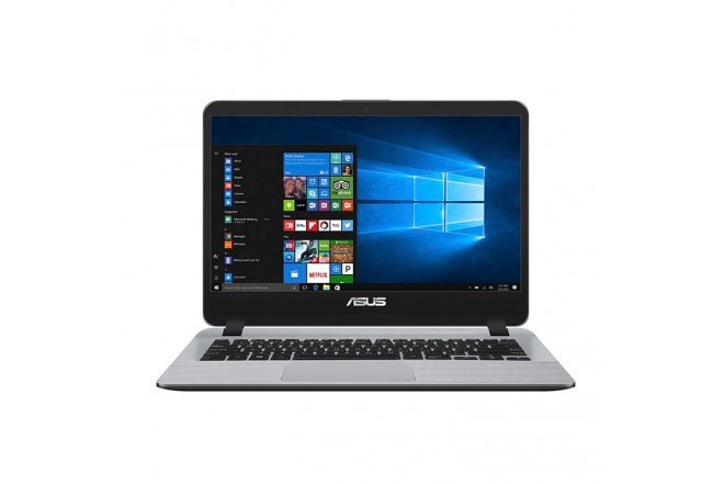 "Portátil ASUS - X407MA - Intel Celeron - 14"" Pulgadas - Disco duro 50Gb - Gris 5"