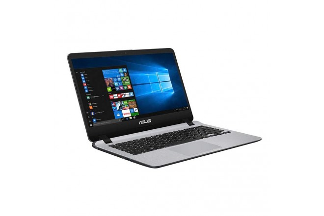 "Portátil ASUS - X407MA - Intel Celeron - 14"" Pulgadas - Disco duro 50Gb - Gris 3"