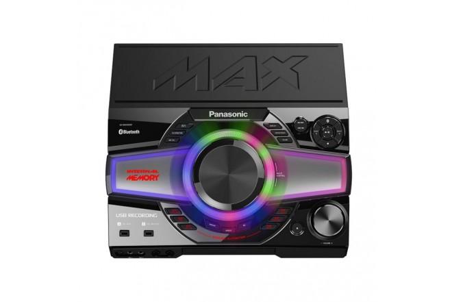 Equipo Mini PANASONIC MAX6500 4000W