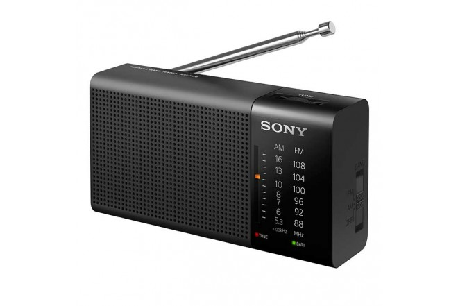 Radio Portable SONY ICF-P36