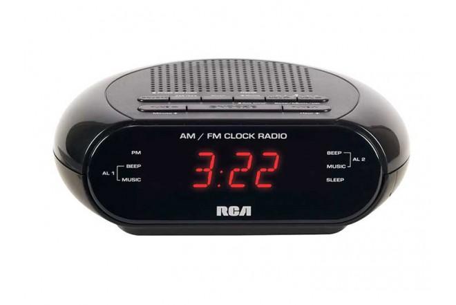 Radio Reloj RCA RC205