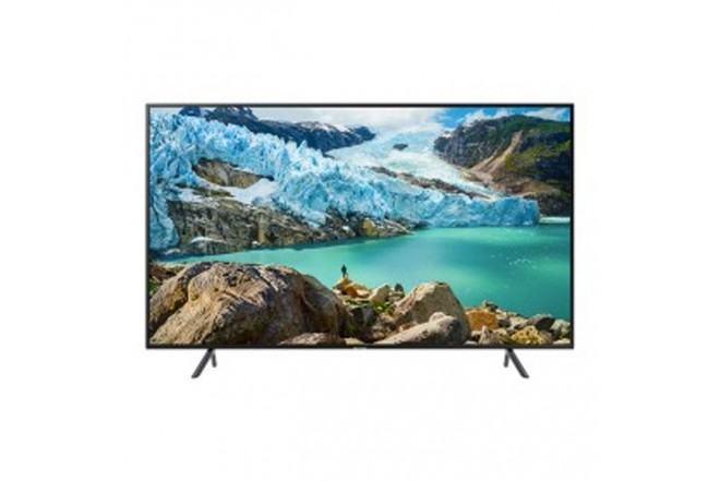 "TV 43"" 108cm Samsung 43RU7100 4K UHD Smart TV"
