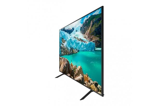 "TV SAMSUNG 70"" Pulgadas 177 cm 70RU7100 LED 4K-UHD Smart TV 003"