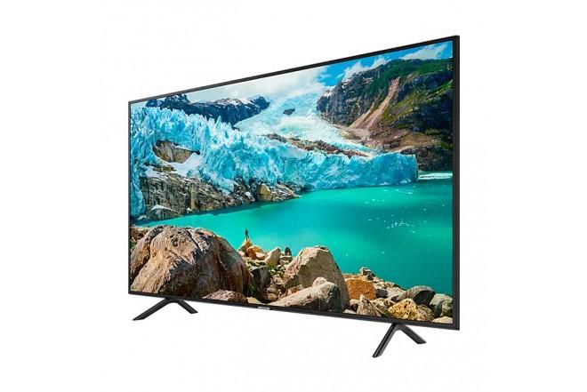 "TV SAMSUNG 70"" Pulgadas 177 cm 70RU7100 LED 4K-UHD Smart TV 004"