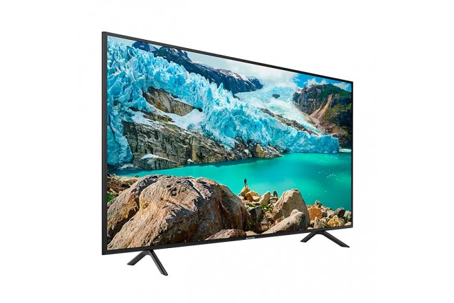 "TV 58"" 147cm Samsung 58RU7100 UHD Smart TV"