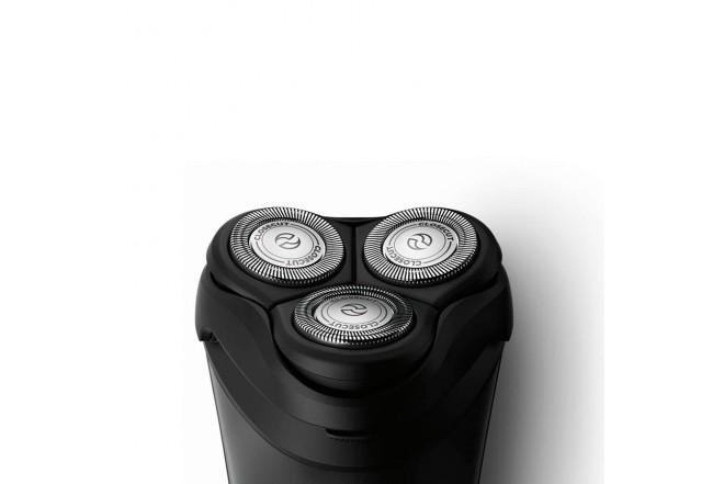 Afeitadora PHILIPS S1520 Patillas