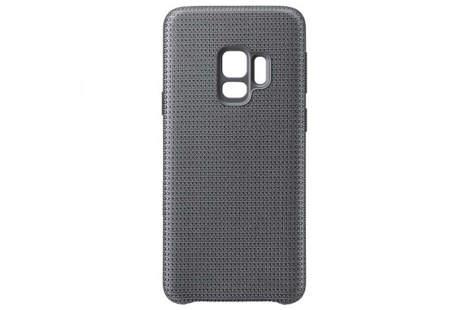 Cover Celular Libre SAMSUNG S9 Gris DS 4G